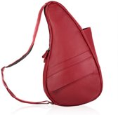 Healthy Back Bag Volnerf leren tas Chili Small 5303-CL