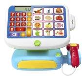 Elektronische Speelgoed Kassa