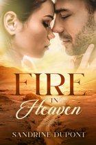 Fire in Heaven (English Version)