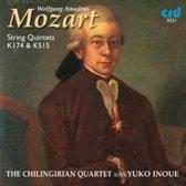 Mozart:Streichquartette 174+515