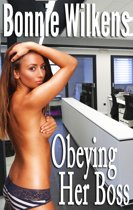 Obeying Her Boss (Domination)