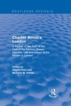 Routledge Revivals: Charles Booth's London (1969)