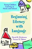 Beginning Literacy with Language