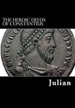 The Heroic Deeds of Constantius