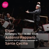 Elgar: Symphony No. 1; In the South