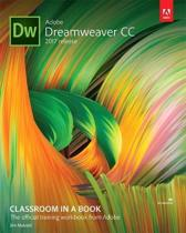 Adobe Dreamweaver CCClassroom in a Book