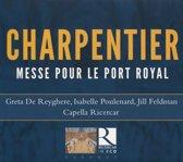 Messe Pour Le Port Royal