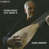 Weiss - Lute Music 2