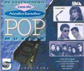 De Geschiedenis Van De Nederlandse Popmuziek 1985 - 1992 (2 CD's)