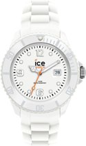 Ice-Watch Sili Forever White Small horloge SI.WE.S.S.09