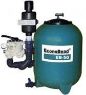 Econobead EB-50 Beadfilter van Aquaforte