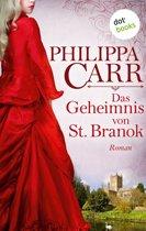 Das Geheimnis von St. Branok: Die Töchter Englands - Band 14