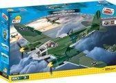 Cobi 610 Pcs Small Army /5534/ Heinkel He 111