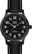 Q&Q heren horloge C214J808