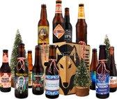 Beerwulf Kerst Pack - 12 stuks
