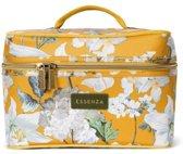 Essenza Beauty Case Tracy Rosalee Mustard
