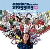 Angus, Thongs & Perfect  Snogging