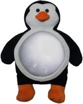 Luca Spiegel Autospiegel LUCA Pinguïn