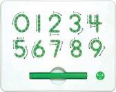 Kid O Magnatab 0-9 Cijfers