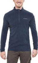 Columbia Klamath Range II sweater Heren blauw Maat XXL