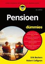 Voor Dummies - Pensioen voor Dummies