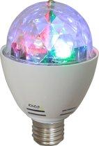 Licht effect Astro Mini RGB LED E27
