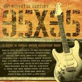 Alligator Records 35 X 35