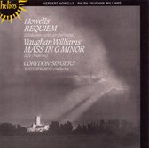 Requiem & Mass