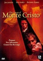 COUNT OF MONTE CRISTO DVD NL