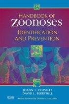 Handbook of Zoonoses E-Book
