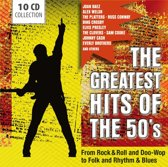 Greatest Hits Of The 50'S, The
