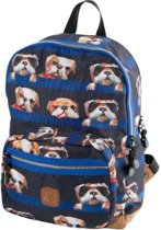 Pick & Pack Dogs - Rugzak - Midnight Blue Multi