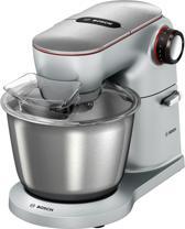 Bosch MUM9Y43S00 Keukenmachine - OptiMum - RVS