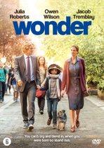 DVD cover van Wonder