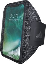 adidas SP Sport Armband FW17 for iPhone X/Xs black