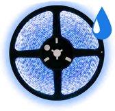 7,5 meter led strip blauw waterproof - IP68 - 60Leds/m - 2835