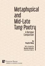 Metaphysical and Mid-Late Tang Poetry: a Baroque Comparison