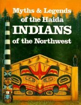 Indians of the Northwest Coloring Book