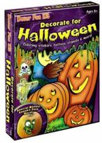 Decorate for Halloween Fun Kit