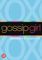 Gossip Girl - Seizoen 1 t/m 5