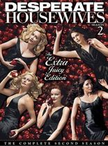 Desperate Housewives S2