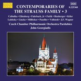 Contemporaries Of The Strauss Famil