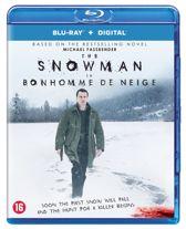 The Snowman (Blu-ray)