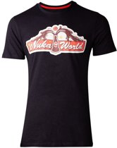 Fallout - Fallout 76 Nuka World Men's T-Shirt - Maat M