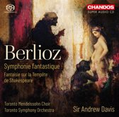 Berlioz Symphonie Fantastique / Fan