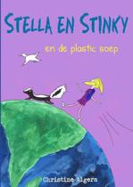 Stella en Stinky en de plastic soep