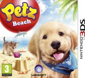 Petz: Beach - 2DS + 3DS