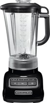 KitchenAid Diamond Blender -  Onyx zwart