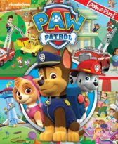 Look & Find Paw Patrol