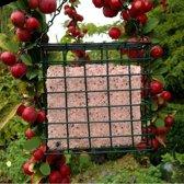 Vetblok met bosvruchten - set van 4 stuks